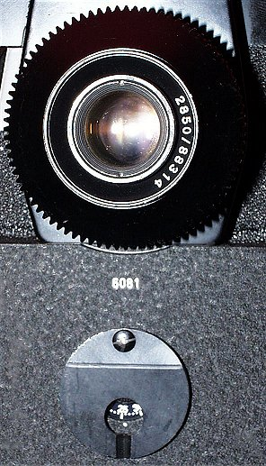 "camera number ""6081"" without additional dot + frame counter"