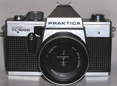 Praktica super tl lutz scholz fotografie und kameramuseum